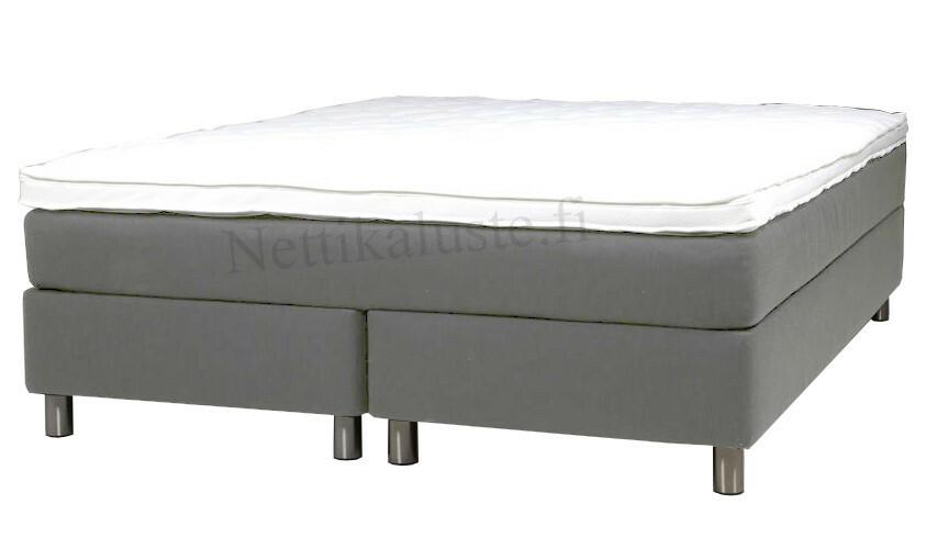 vision visco lyvaahtomuovinen jenkkis nky 180x200 cm nettikaluste. Black Bedroom Furniture Sets. Home Design Ideas